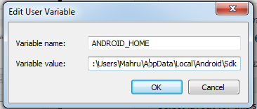 badoy studio android home
