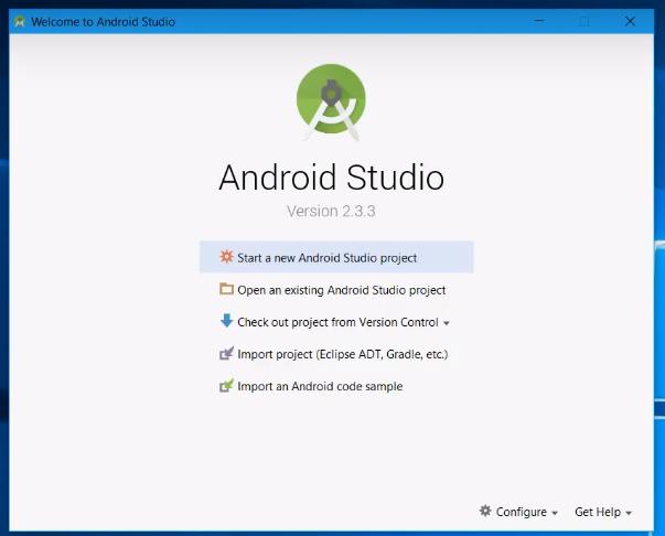 Cara Menginstall Android Studio