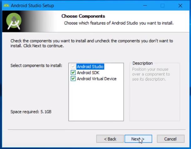 Panduan Lengkap Menginstall Android Studio