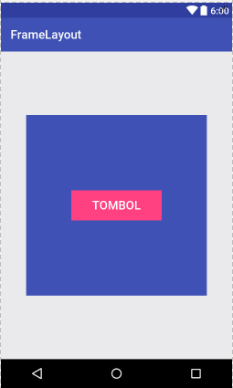 Penggunaan Frame Layout pada Android