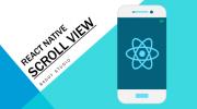 Belajar React Native 7 : Menggunakan ScrollView