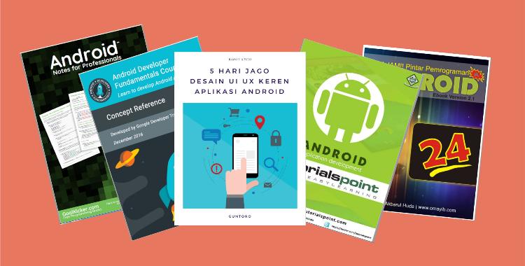 Ebook Android Studio