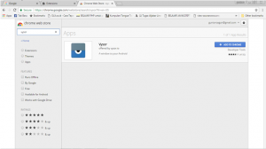 cara menjalankan project android di smartphone
