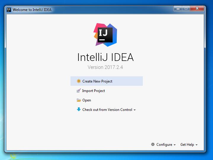 Menginstall Intellij IDEA dan Project Pertama Kotlin