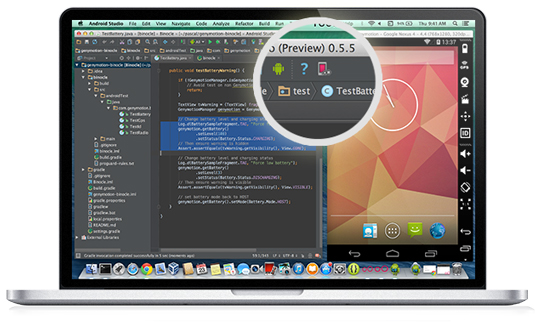 cara install genymotion di android studio