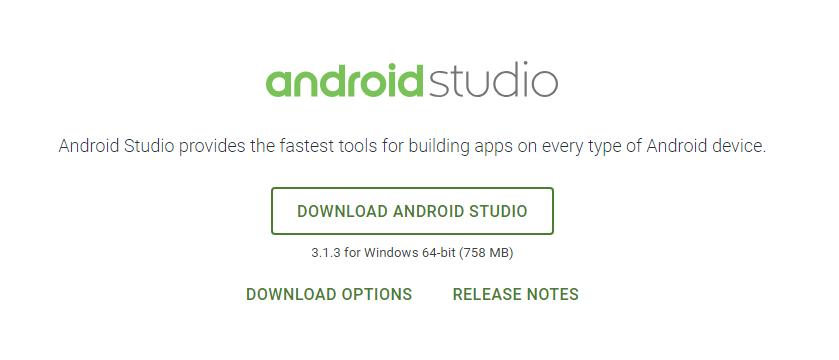 cara menjadi android developer