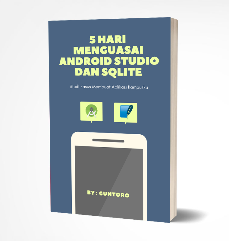ebook android studio