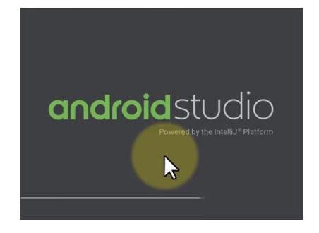 cara install android studio