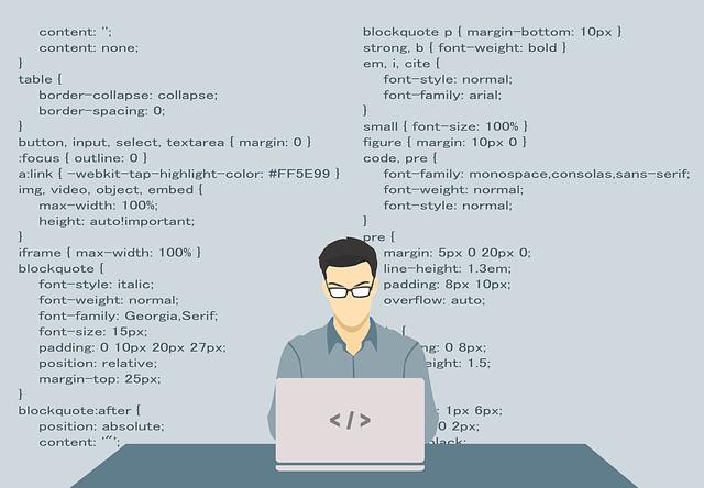 cara menjadi programmer