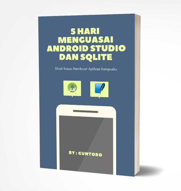 sqlite android studio