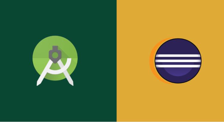 √ Android Studio VS Eclipse, Pilih Mana ? Temukan