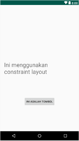 layout android studio