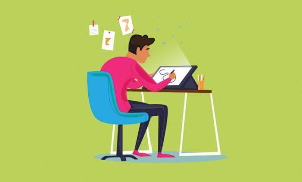 pekerjaan freelance di bidang IT