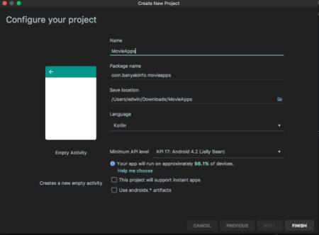 Terbaru Inilah Tutorial Belajar Kotlin Android Untuk Pemula